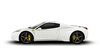 Lamborghini Huracan Barcelona